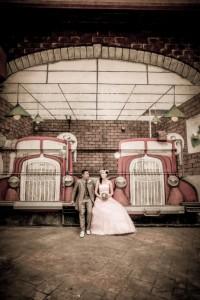 沖繩婚紗外景攝影