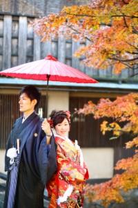 祇園的紅葉