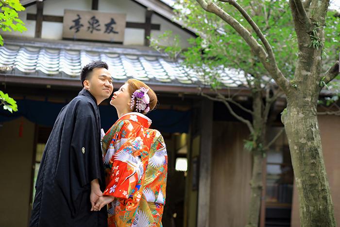 福岡市婚照拍攝