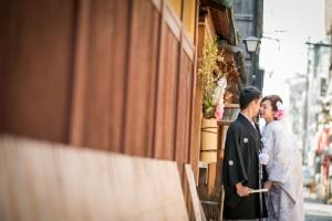 Alice & Ray Gion Pre-wedding 2017