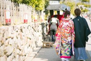 京都好日和服婚照