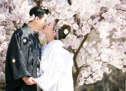 日本京都婚紗拍攝