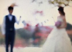 香港人新郎新娘