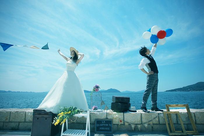 福岡婚照拍攝by RES WEDDING