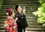 En Photography【京都婚照】