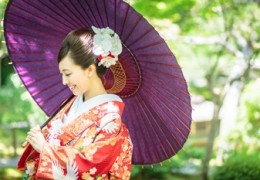 Japanese-wedding