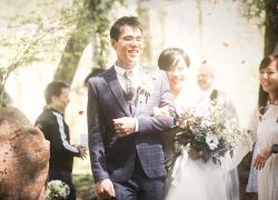 日本婚禮儀式
