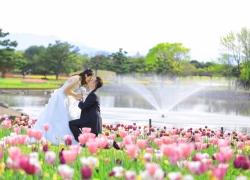 海ノ中道海公園